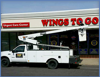 Capital Signs & Awning - Sign Services Beltsville, MD